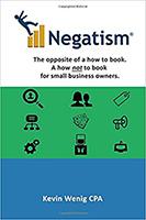 Negatism Book